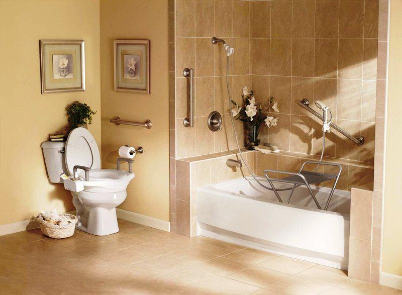 Ada Shower Chair Bathtub – Madison Art Center Design