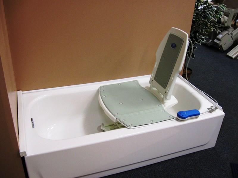 Ada Shower Chair Bobrick