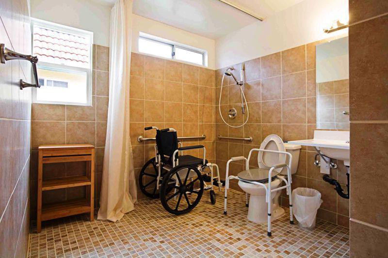 Ada Shower Chair Rental – Madison Art Center Design