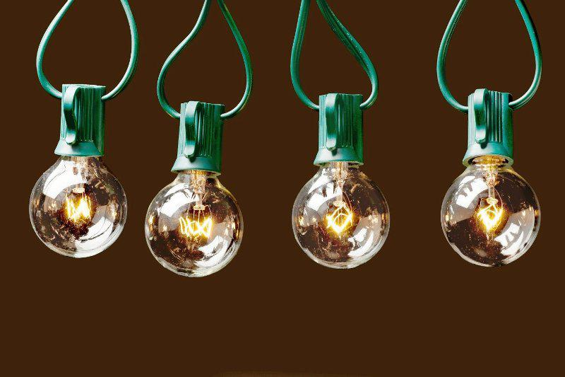 Best Commercial Outdoor String Lights