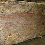 Crema Pearl Granite Origin