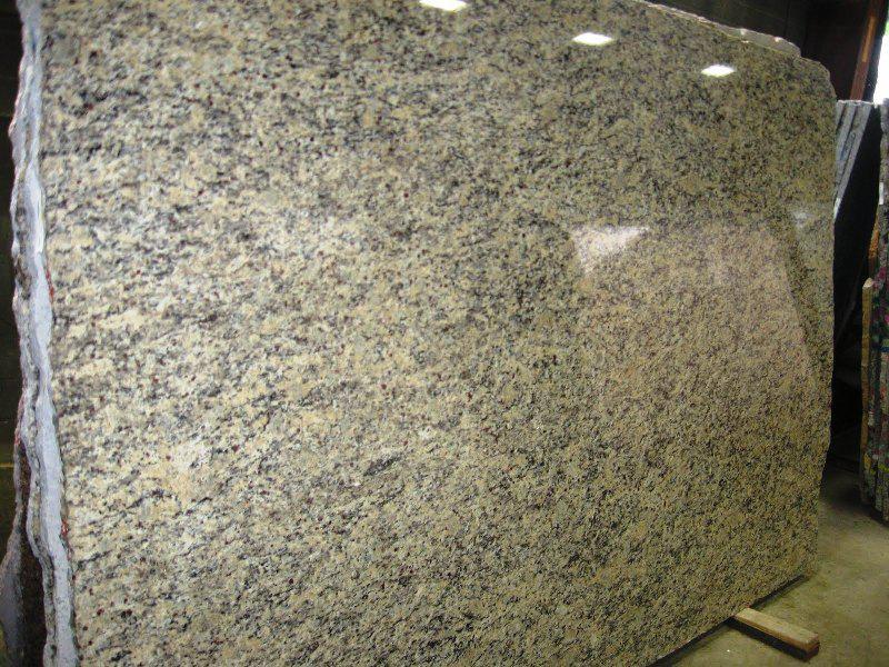 Crema Pearl Granite Sample Madison Art Center Design