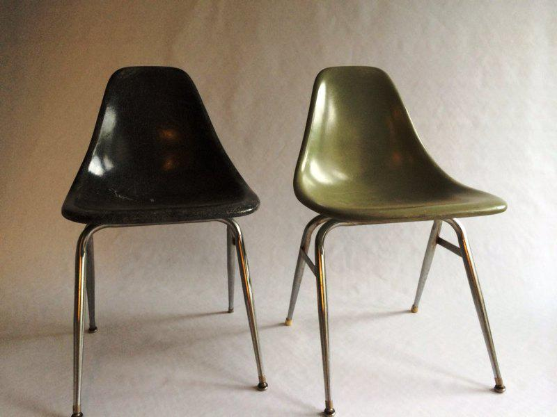 Eames Shell Chair Base Replacement