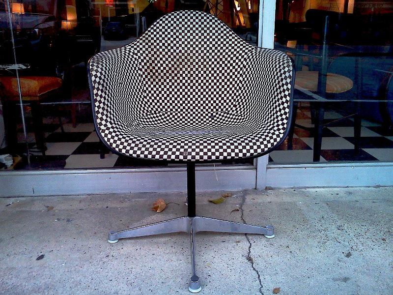 Eames Shell Chair Cover