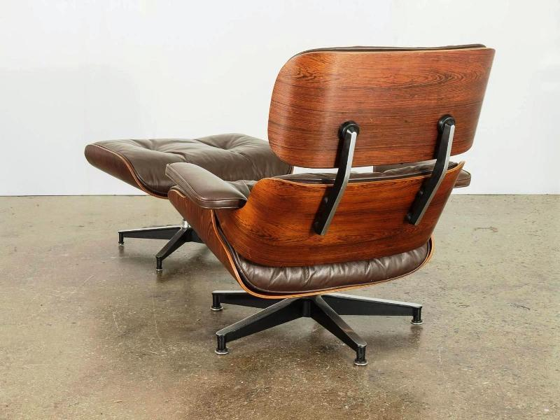 Eames Shell Chair Cushion