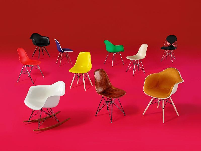 Bon Eames Shell Chair Ebay