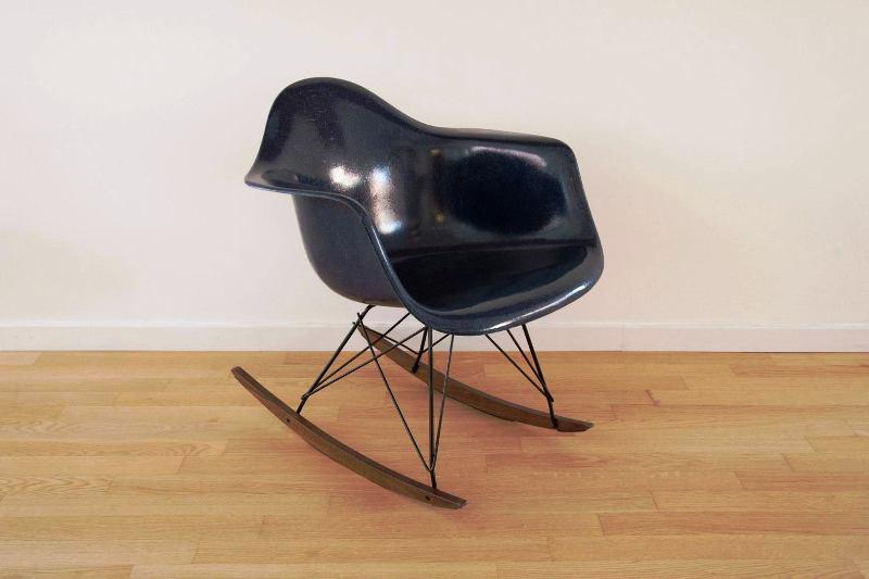Eames Shell Chair Feet