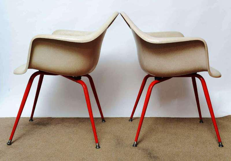 Eames Shell Chair For Sale