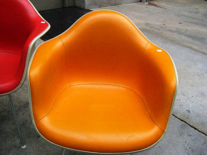 Eames Shell Chair Knock Off
