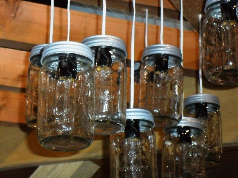 Glass Commercial Outdoo rString Lights