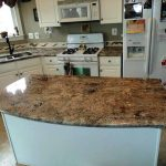 Luxury Crema Pearl Granite