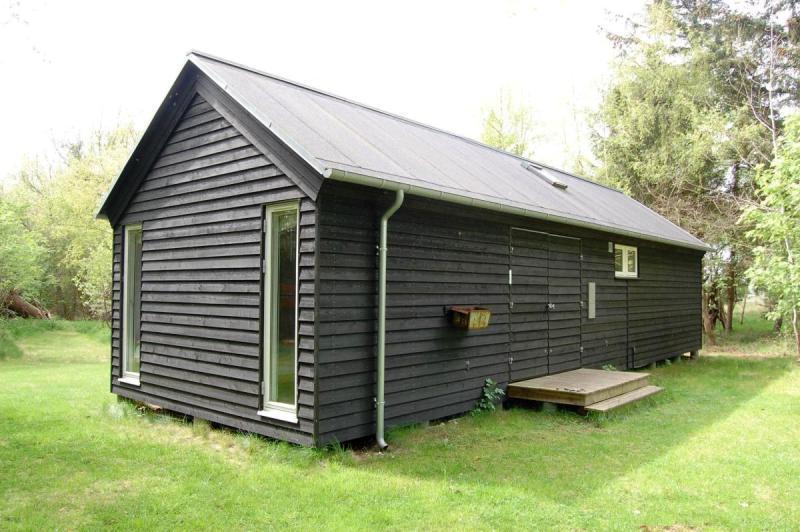 Modular Dogtrot House Plans