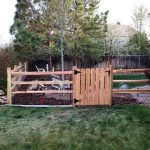 Split Rail Fence Gate Hardware