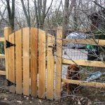 Split Rail Fence Gate Sizes