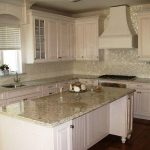 White Crema Pearl Granite
