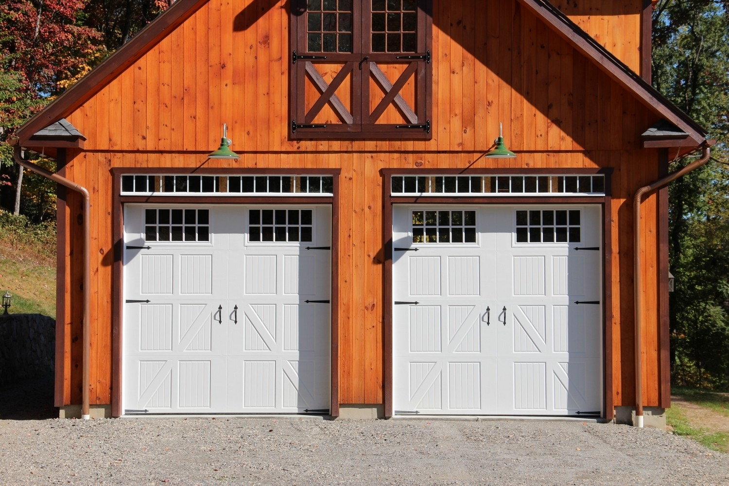 10 Garage Door Insulated