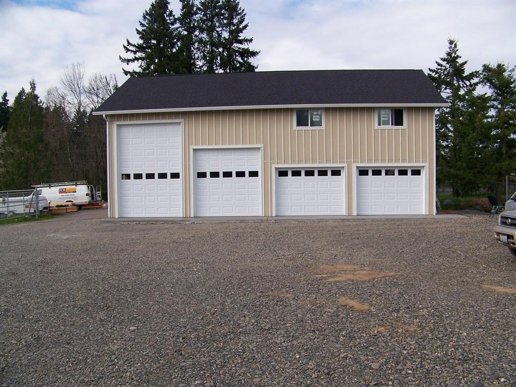 10 Garage Door Opener