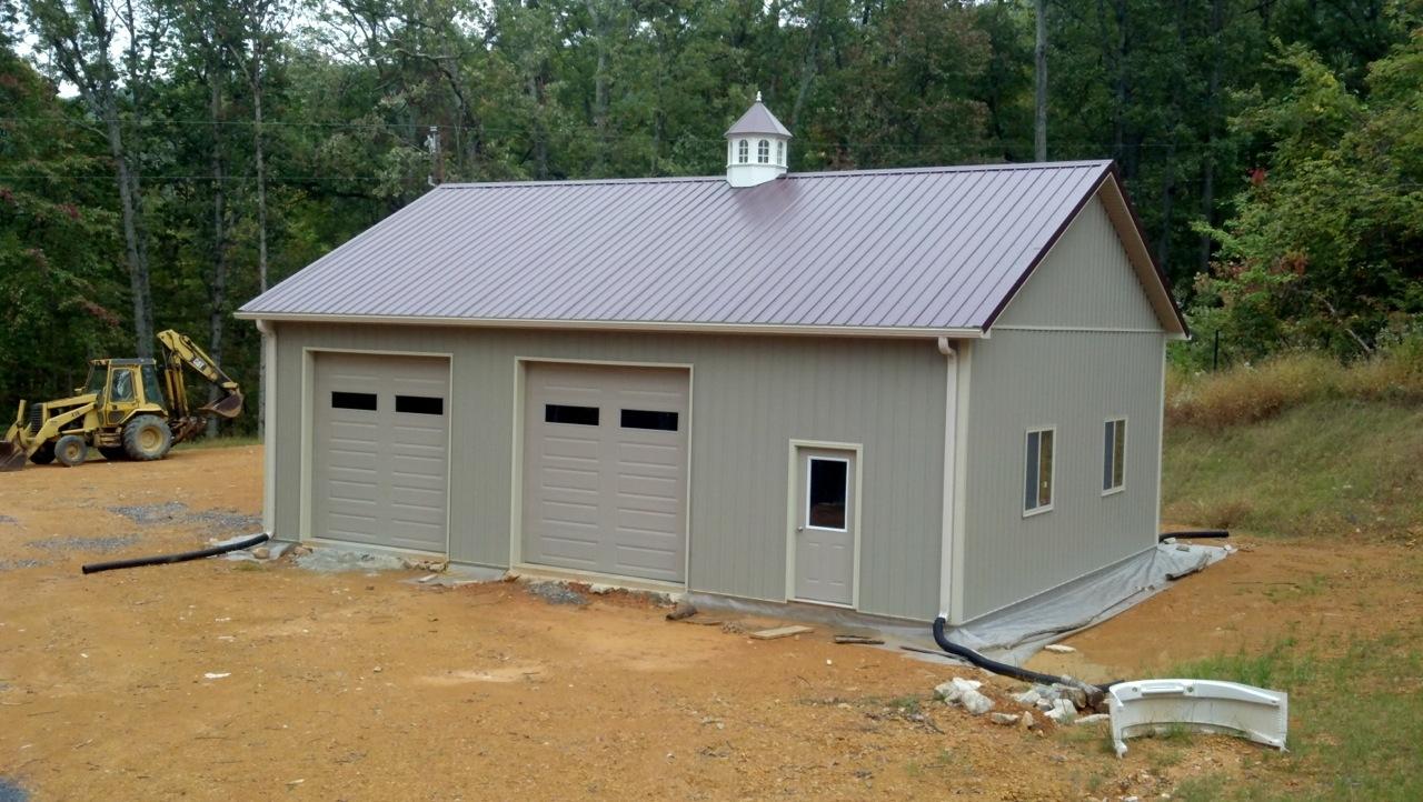 10x10 Wood Garage Door Madison Art Center Design