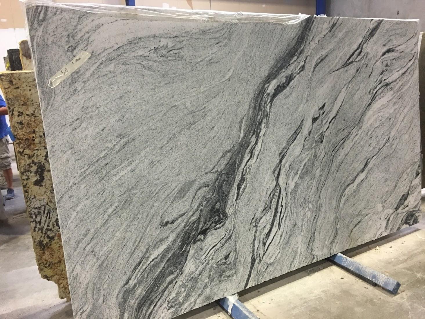 Aspen White Granite Worktops Madison Art Center Design