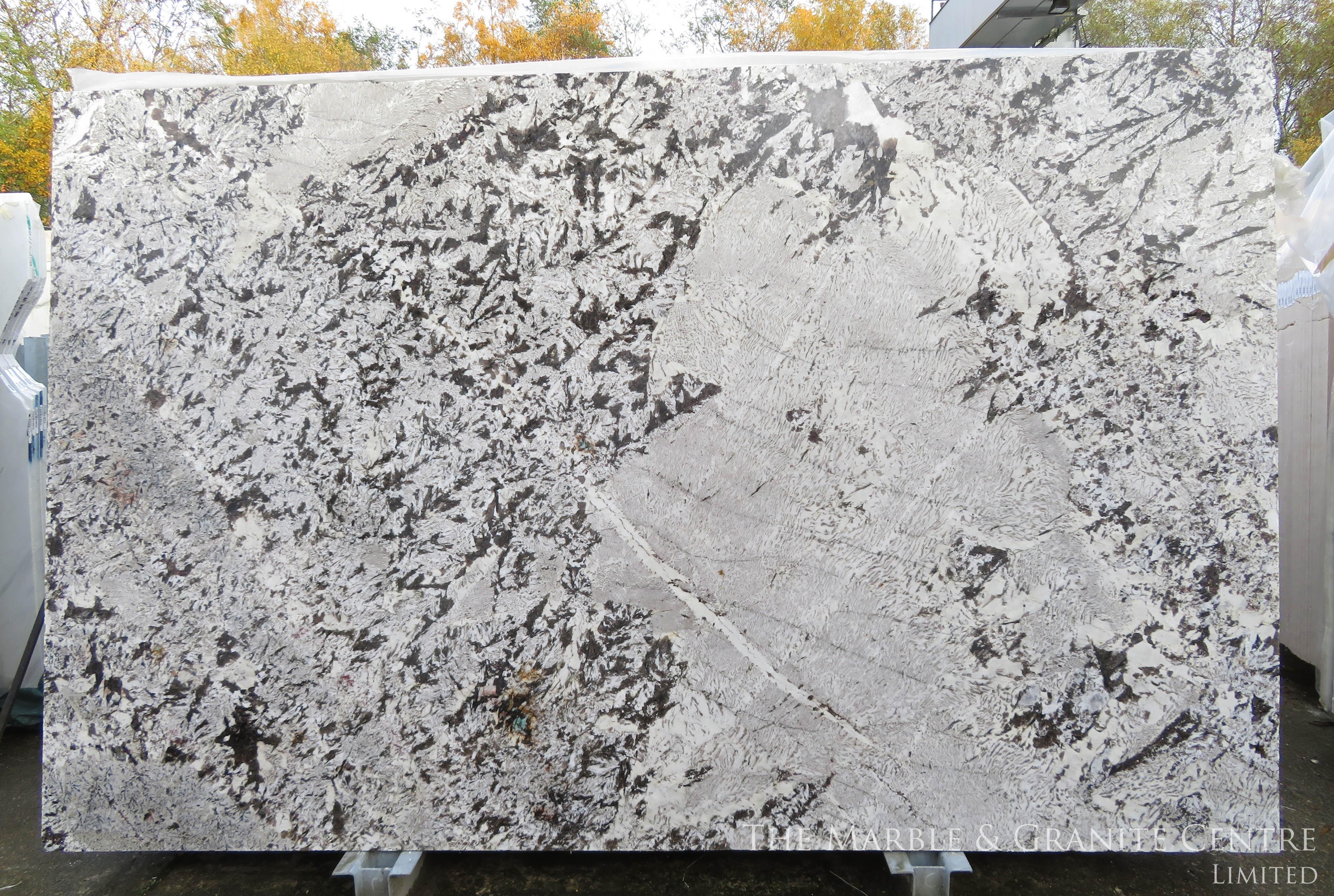 Aspen White Granite Cost Madison Art Center Design
