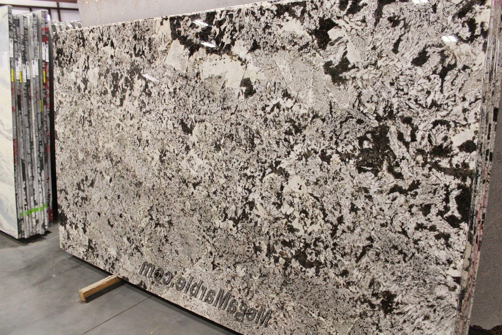 Aspen White Granite Cost Madison Art Center Design