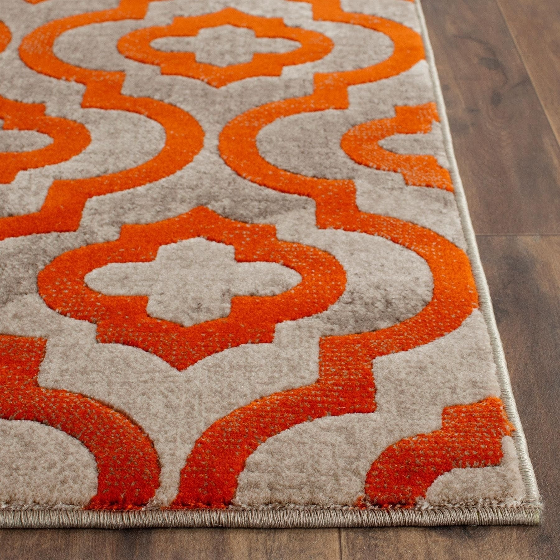 Burnt Orange And Grey Area Rugs Area Rug Ideas