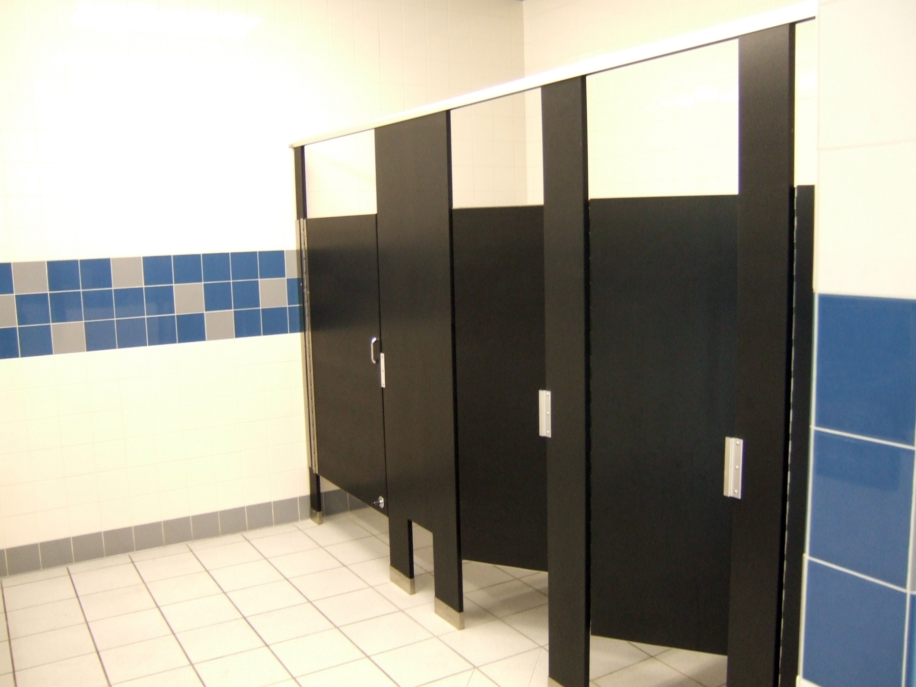 Bathroom Stall Doors Parts