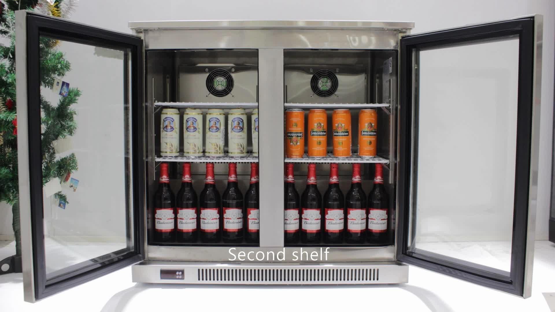 Diy Beer Bottle Refrigerator Madison Art Center Design