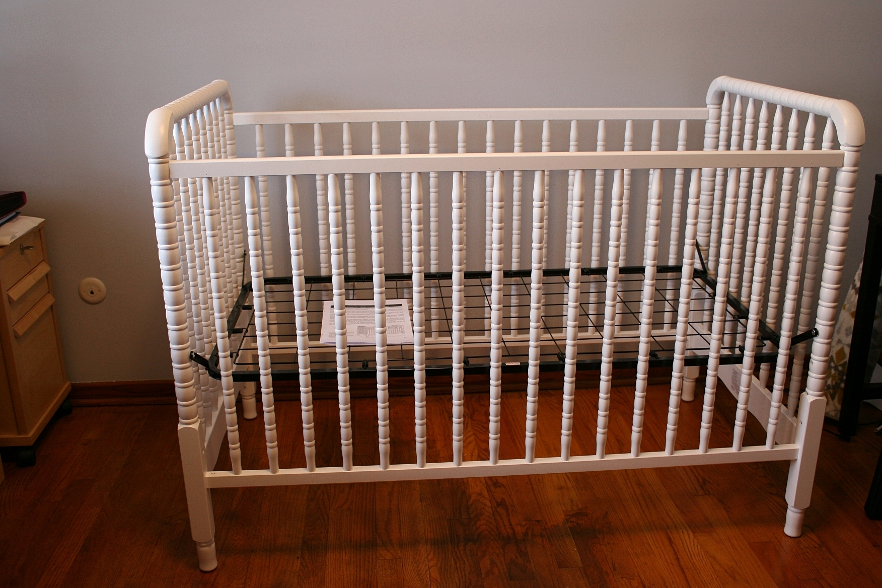 Jenny Lind Crib Directions Madison Art Center Design