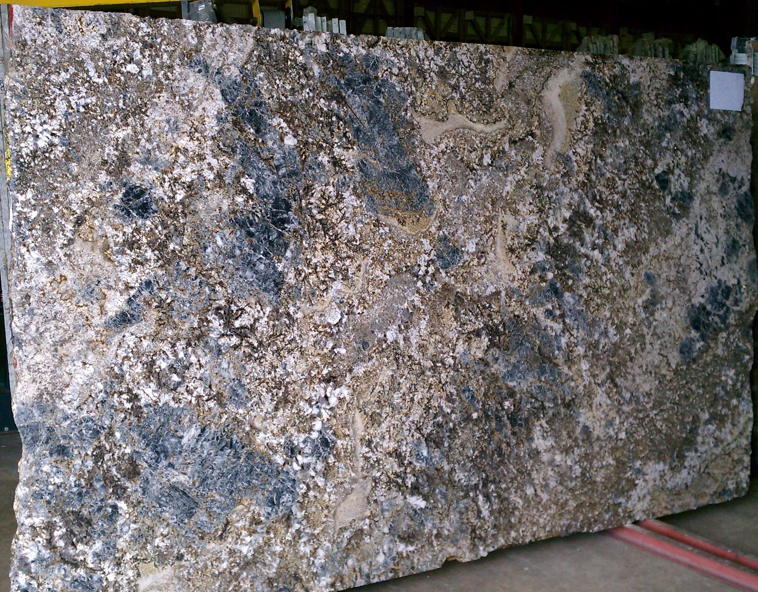 What Level Is Blue Flower Granite – Madison Art Center Design