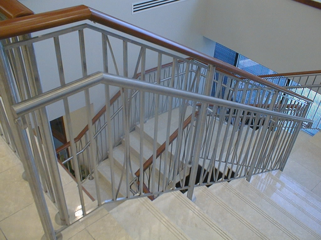 Cable Railing Hardware Diy