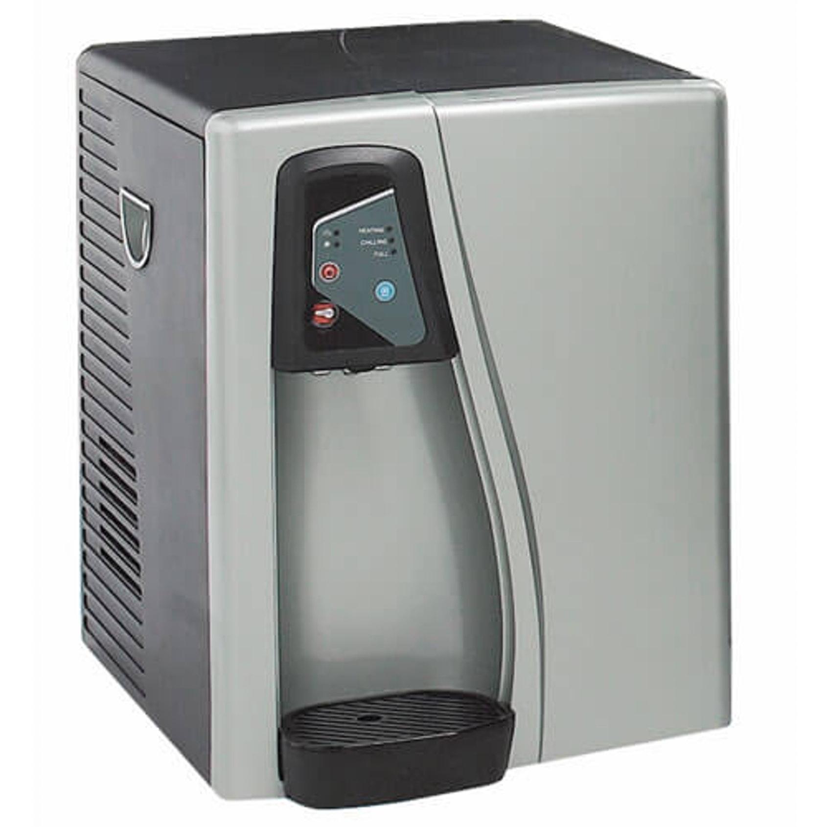 Madison Art Center Design: Bottleless Water Dispenser Work