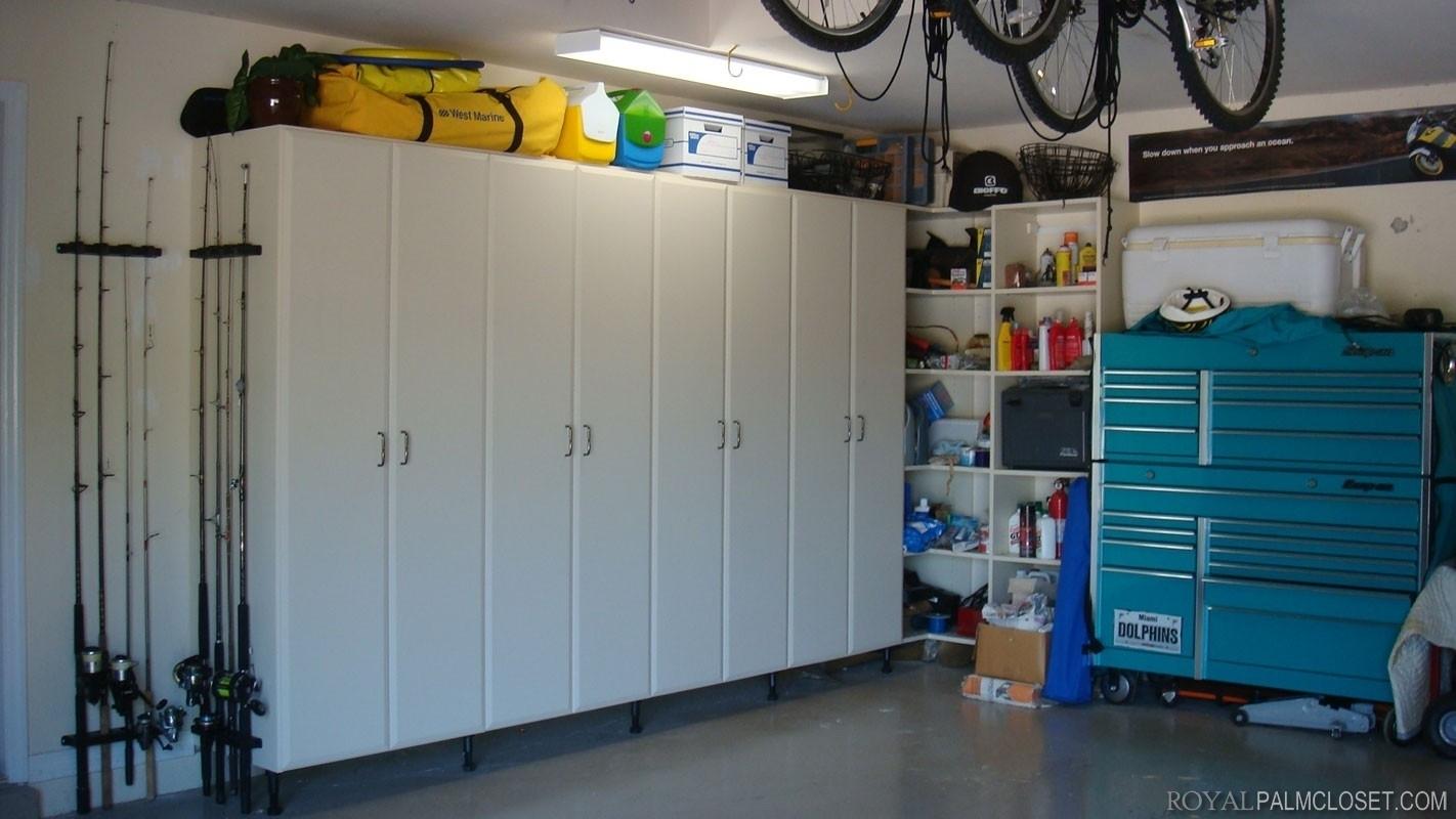 Garage Storage Units Lowes – Madison Art Center Design