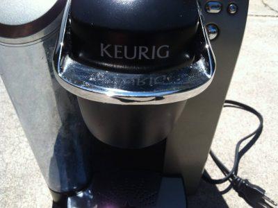 Classic Keurig Platinum K75