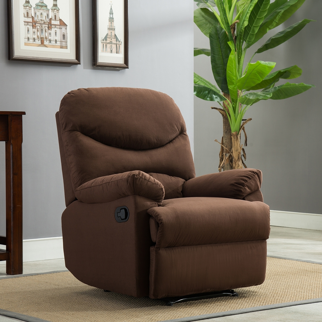 Comfy Man Cave Chairs