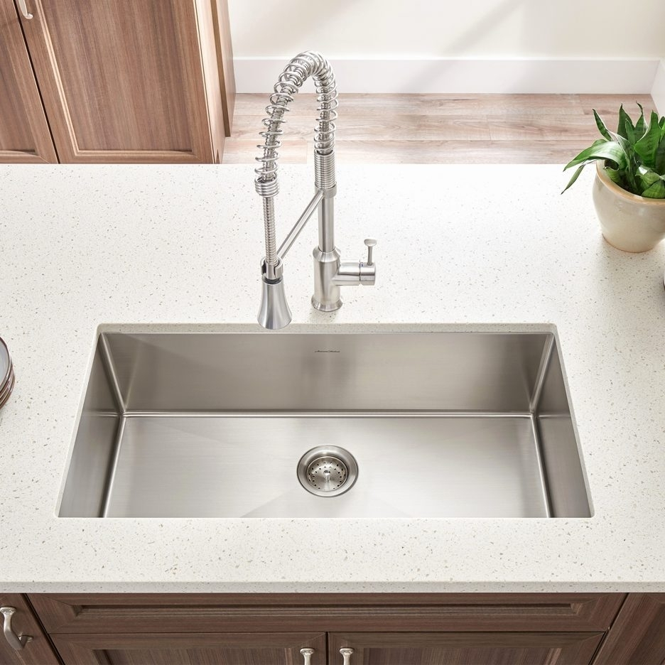 Commercial Kitchen Sinks 3 Compartment Madison Art