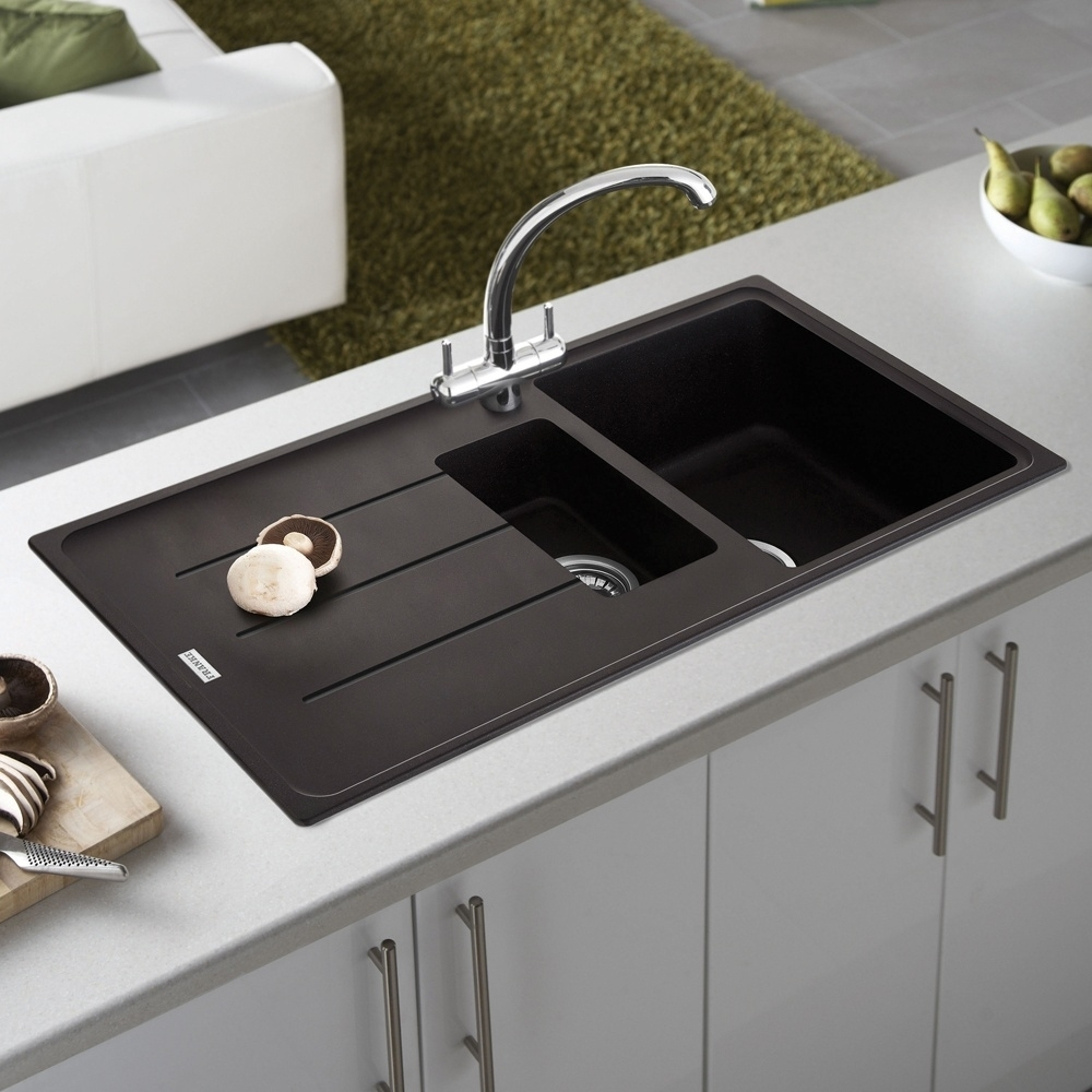 Commercial Kitchen Sink Faucet With Sprayer – Madison Art Center Design