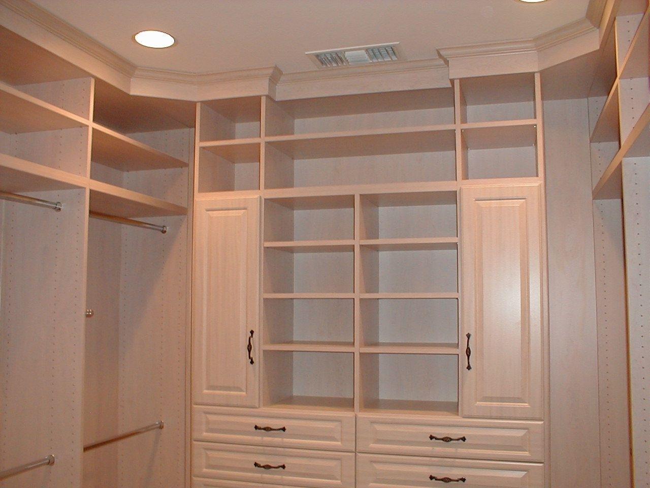 Custom Closet Designs Ideas – Madison Art Center Design
