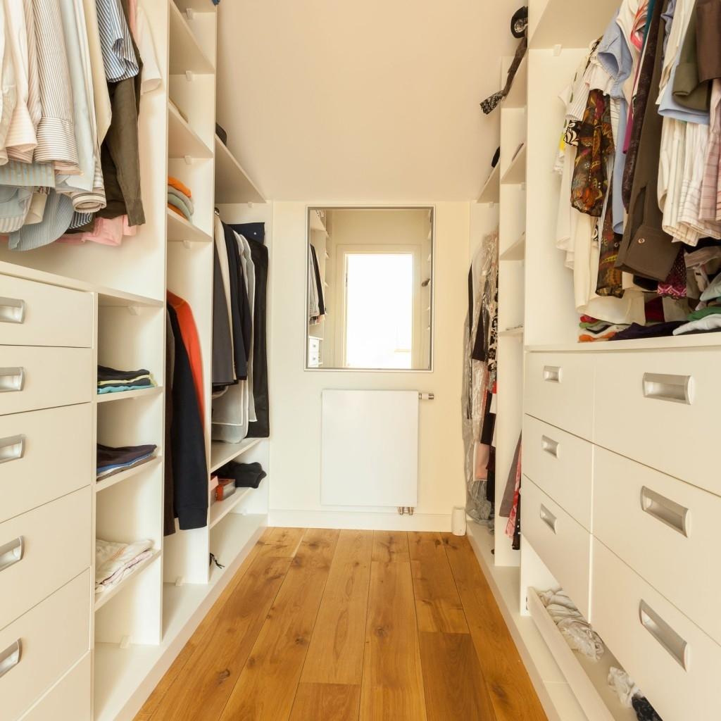 custom design your own closet madison art center design. Black Bedroom Furniture Sets. Home Design Ideas