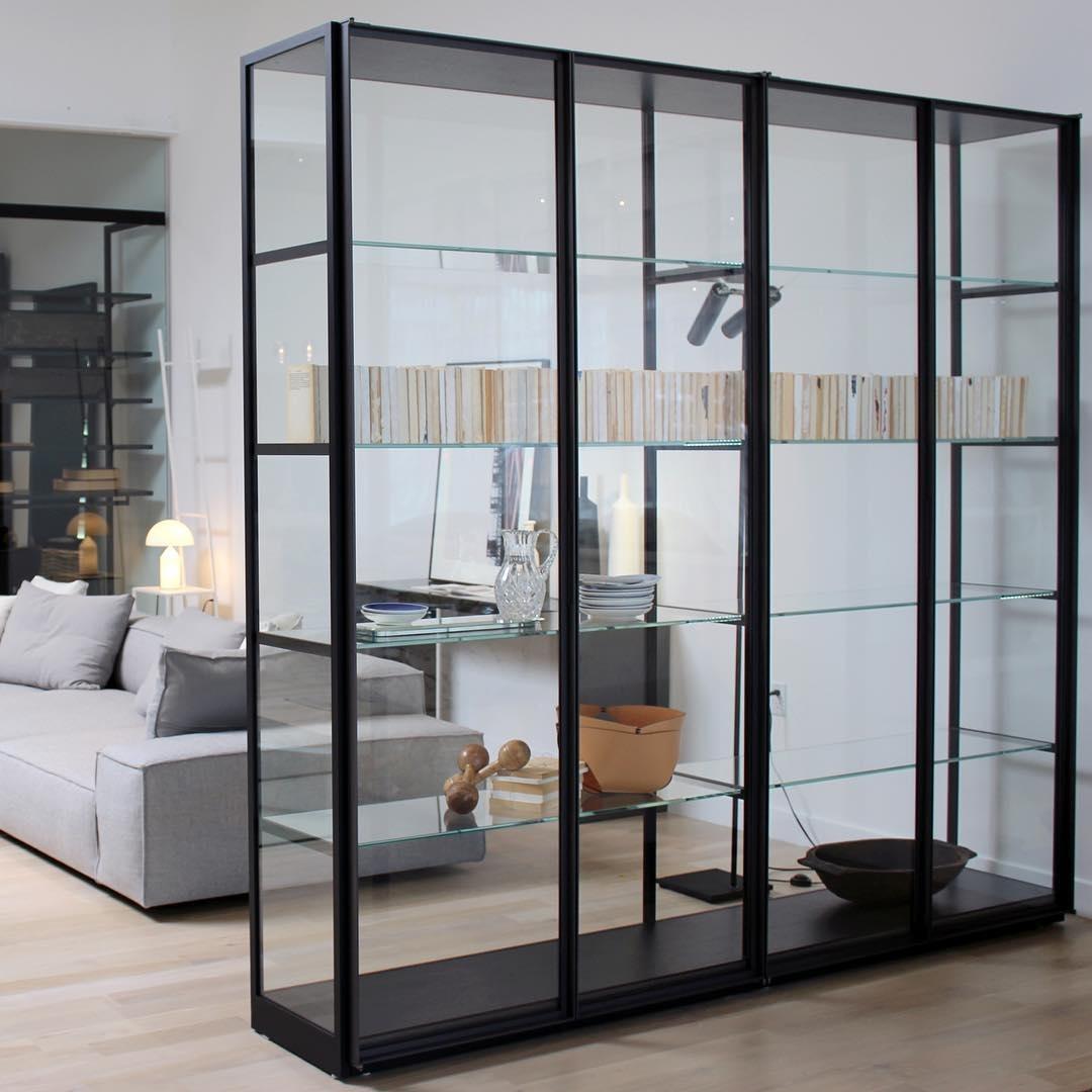 Display Cabinet Sliding Glass Door Locks