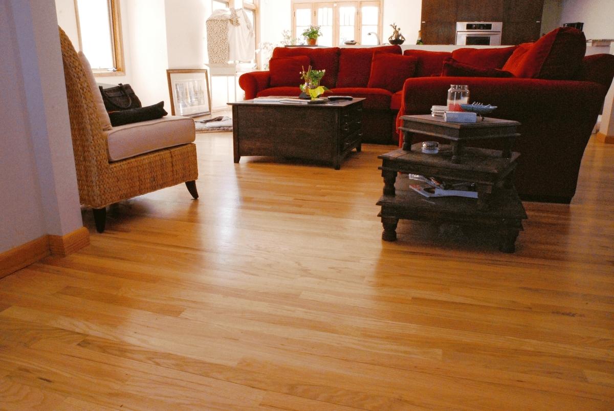 Semi Gloss Or Satin Finish On Hardwood Floors Madison