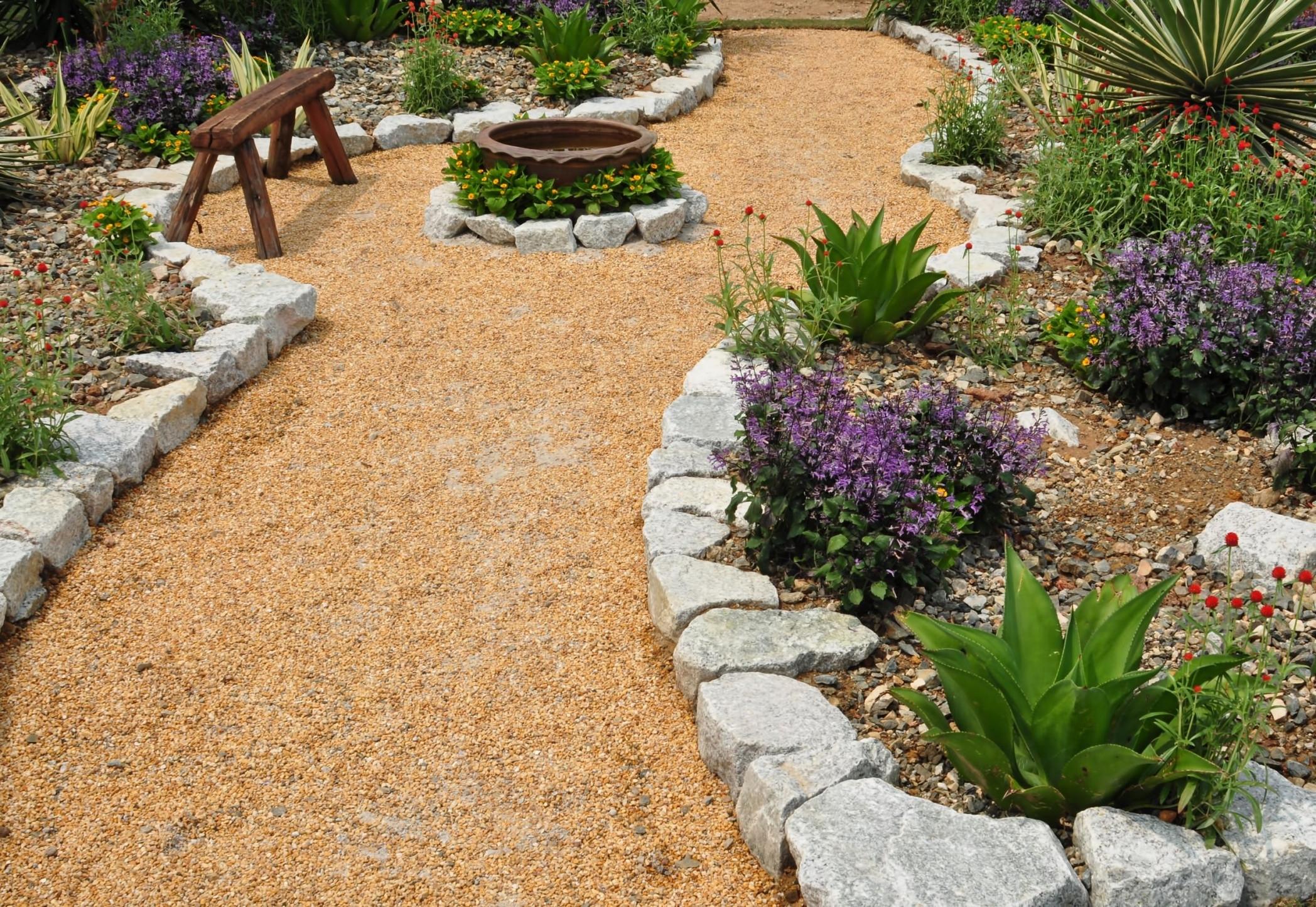 Driveway Drought Tolerant Landscape & Driveway Drought Tolerant Landscape \u2013 Madison Art Center Design
