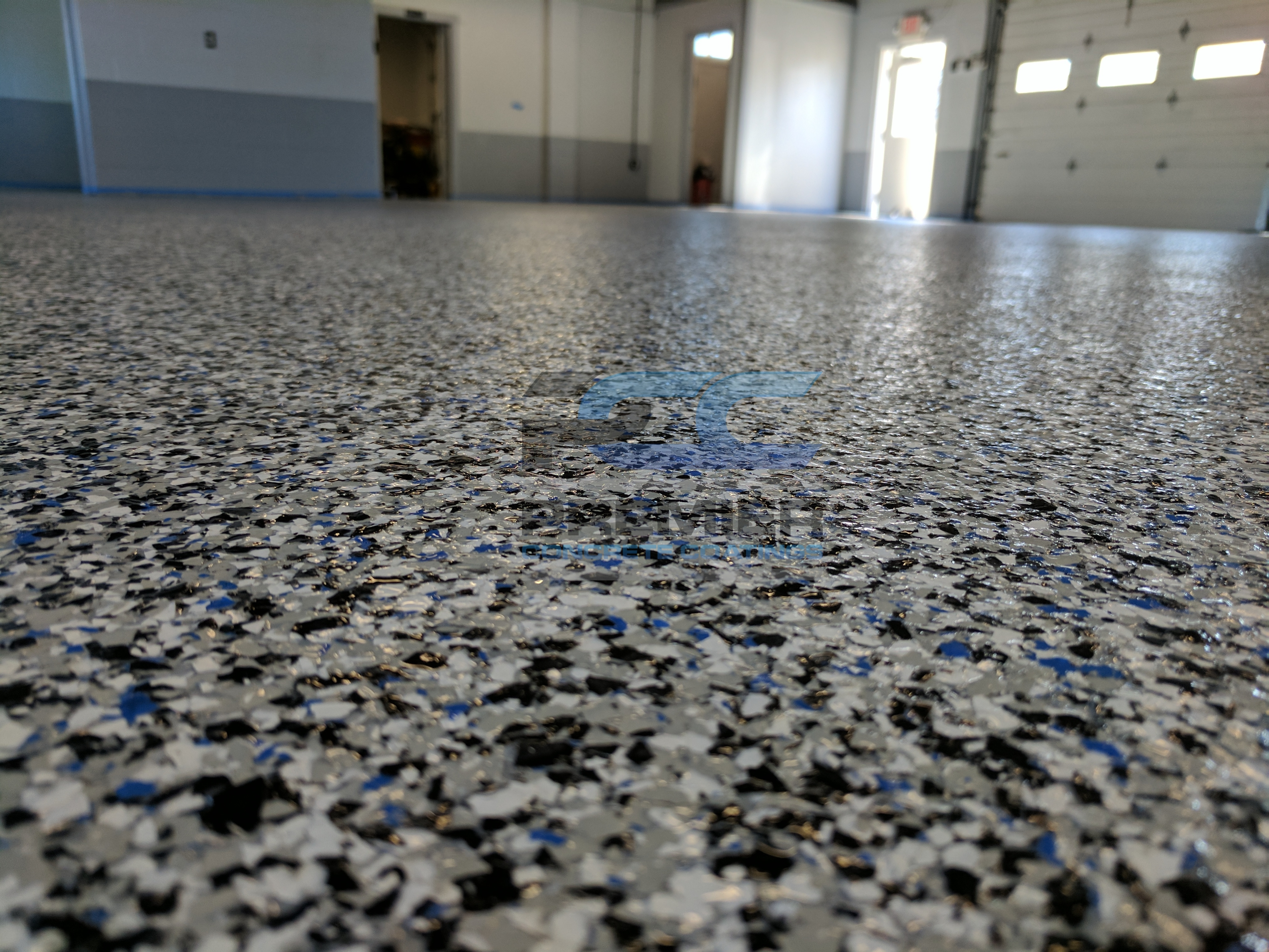 Epoxy Garage Floor Ideas