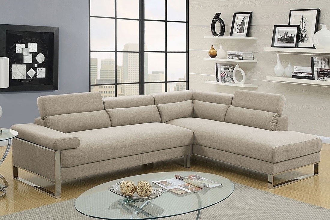 Everly Beige Sectional Sofa With Sleeper & Coffee Table Ideas For Beige Sectional Sofa \u2013 Madison Art Center Design