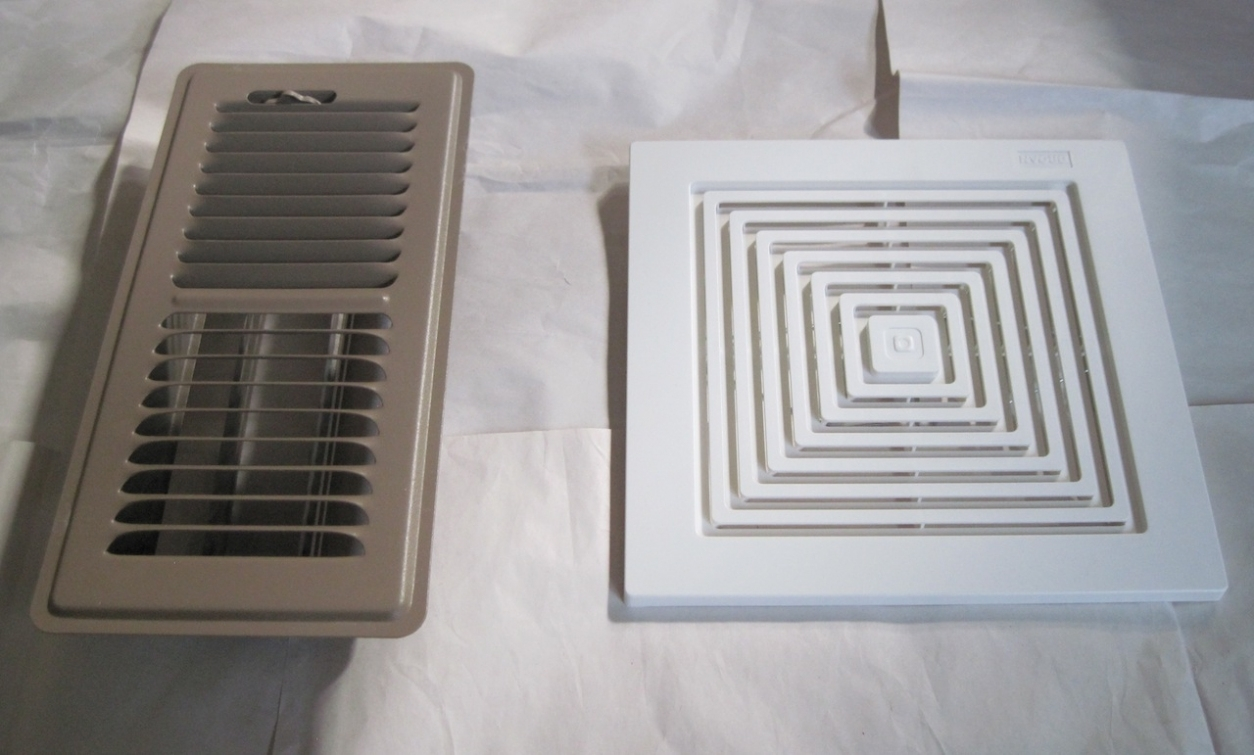 Exhaust Fan Shutter Replacement Madison Art Center Design
