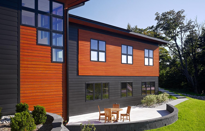 Exterior House Siding Color Ideas