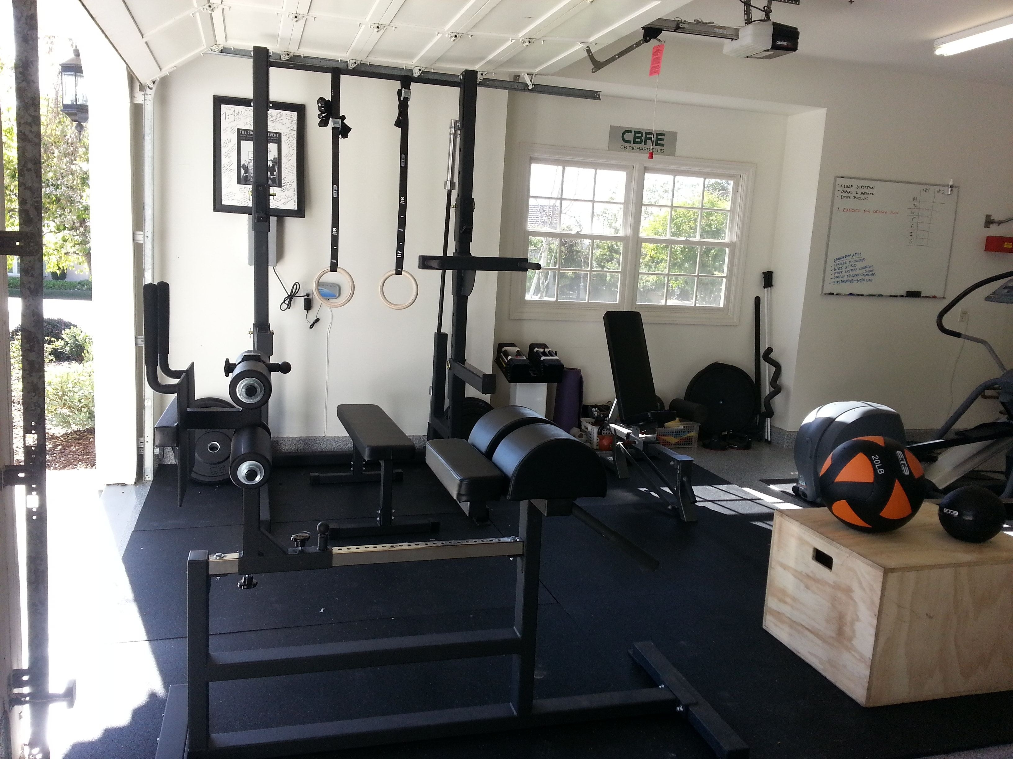 Small home garage gym ideas madison art center design