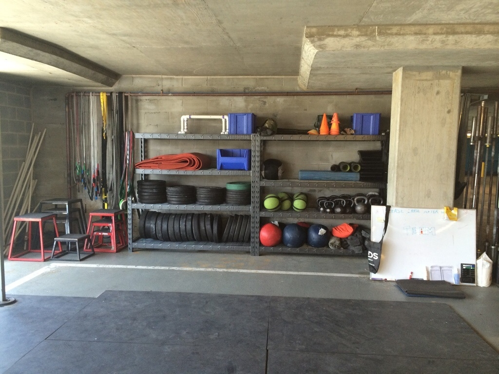Garage Gym Storage Ideas Madison Art Center Design