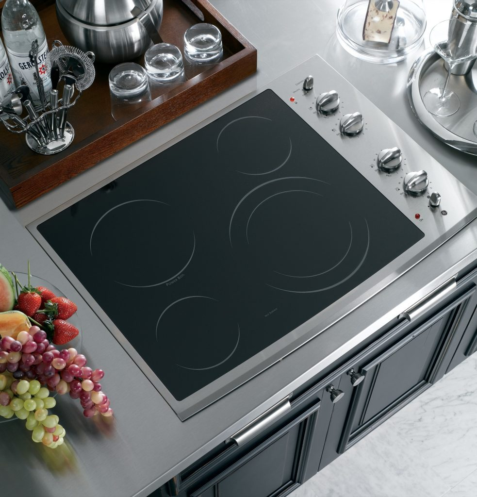 Madison Art Center Design: Ge Profile Electric Stove Top Troubleshooting