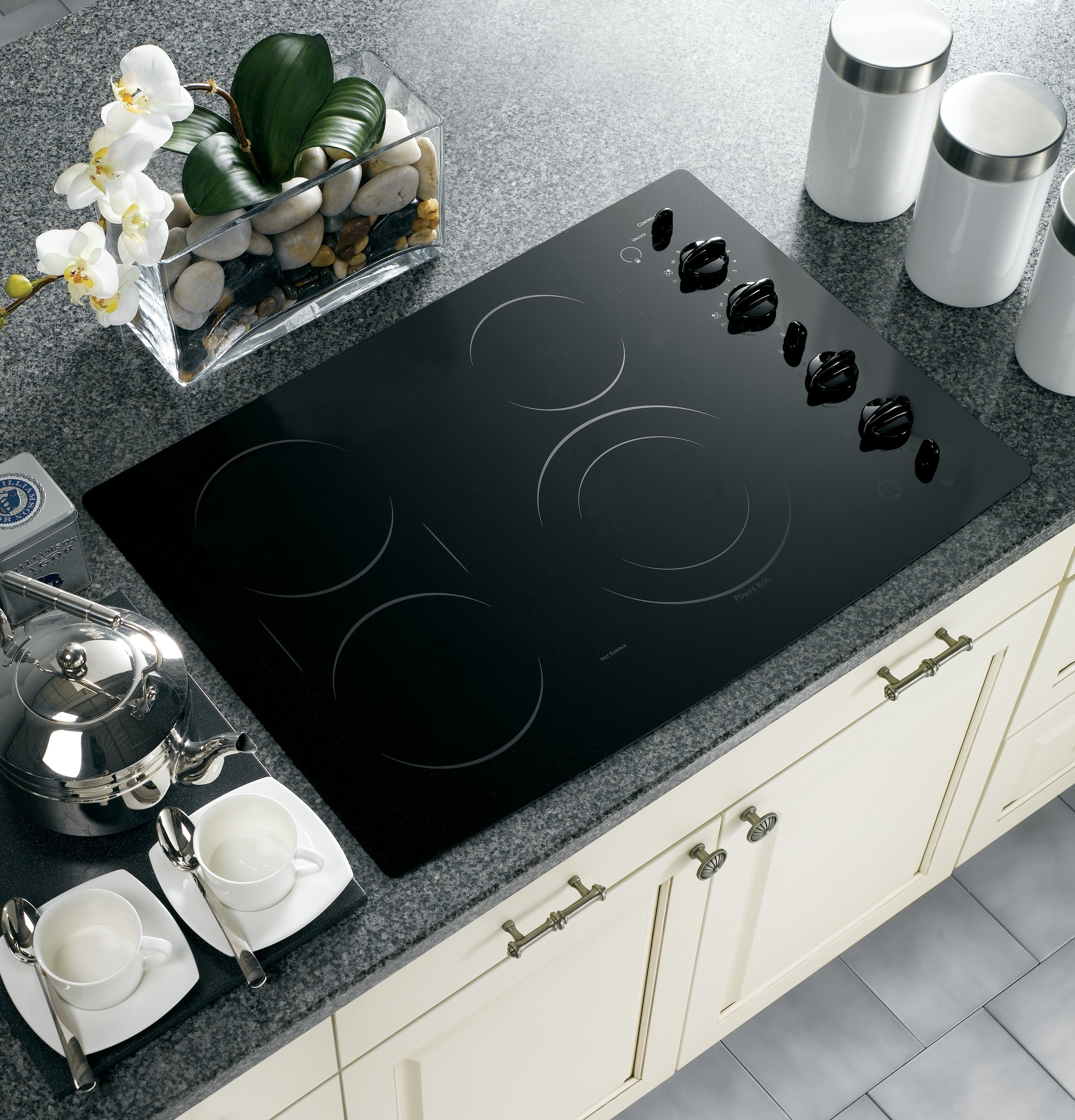 Ge Profile Gl Stove Top Replacement